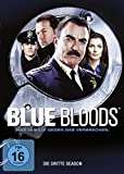 Blue Bloods - Staffel 3 (6 DVDs)