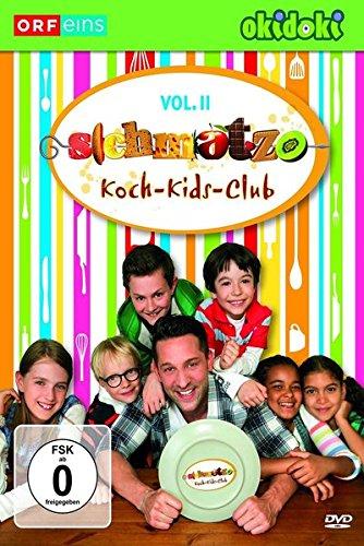 Schmatzo - Koch-Kids-Club,