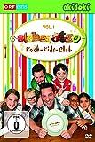 Koch-Kids-Club, Vol. 1