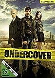 Undercover - Staffel 1 (4 DVDs)