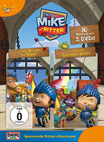 Mike, der Ritter