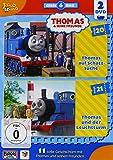 Thomas und seine Freunde 20+21 (2 DVDs)