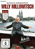 Willy Millowitsch - Köln-Box (Kölsche Edition) (3 DVDs)