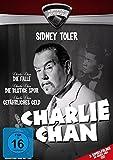 Charlie Chan - Kultfilm Edition (3 DVDs)