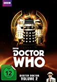 Doctor Who - Siebter Doctor (Sylvester McCoy) Vol. 2 (5 DVDs)