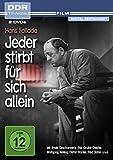 Jeder stirbt für sich allein (DDR-TV-Archiv) (2 DVDs)