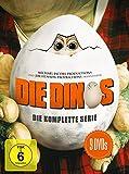 Die komplette Serie (9 DVDs)
