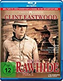Rawhide - Tausend Meilen Staub [Blu-ray]
