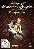 Komplettbox (16 DVDs)