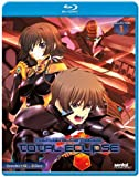 Muv-Luv Alternative: Total Eclipse - Collection 1 [Blu-ray]