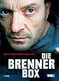 Die Brenner Box (3 DVDs)