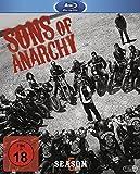 Sons of Anarchy - Staffel 5 [Blu-ray]
