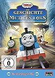 Thomas und seine Freunde 34 - Die Geschichte der mutigen Loks