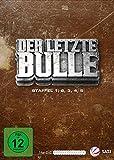 Der letzte Bulle - Staffel 1-5 (14 DVDs)