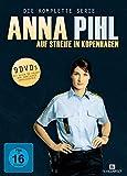Anna Pihl - Auf Streife in Kopenhagen - Die komplette Serie (9 DVDs)