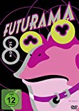Futurama - Staffel 8 (2 DVDs)