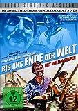 Bis ans Ende der Welt (Mit vollen Segeln) (3 DVDs)