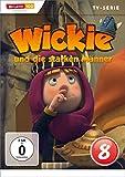 Wickie und die starken Männer, Vol. 8