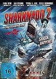 Sharknado 2: The Second One - Shark Happens!