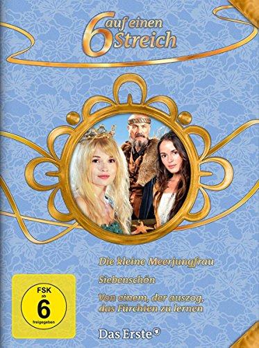 Sechs auf einen Streich Märchenbox, Vol.11 (3 DVDs)