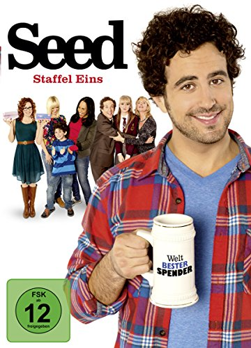 Seed Staffel 2 (2 DVDs)