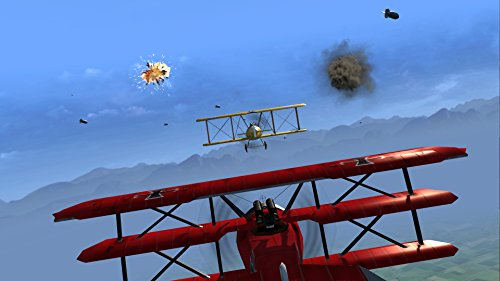 Wings! Remastered: Amazon.de: Games
