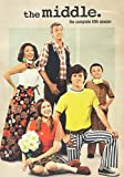 The Middle - Season 5 [RC 1]