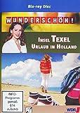 Wunderschön! - Insel Texel - Urlaub in Holland [Blu-ray]