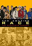 The Amazing Race - Season 16