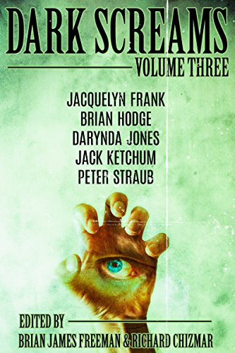 Dark Screams -Volume Three