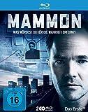 Mammon [Blu-ray]