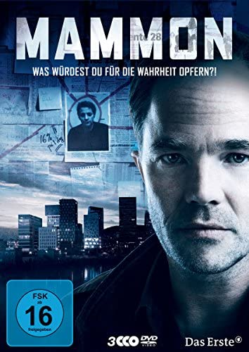 Mammon Staffel 1 (3 DVDs)