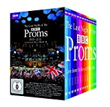 Last Night of the Proms - 2000-2012 (13 DVDs)