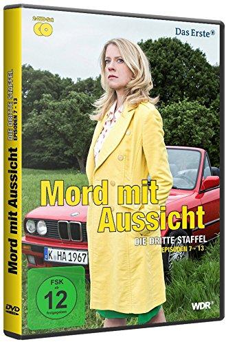 Mord mit Aussicht Staffel 3.2 (2 DVDs)