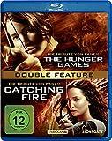 1/2 - The Hunger Games/Catching Fire (inkl. Kinogutschein für Mockingjay Teil 1) [Blu-ray]