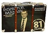 Inspector Barnaby - Die John Nettles Gesamtbox (Limitierte Edition im Nostalgie-Koffer) (48 DVDs)