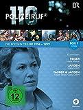 Polizeiruf 110 - BR-Box 1 (3 DVDs)