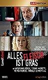 Alles Fleisch ist Gras: Landkrimi Vorarlberg