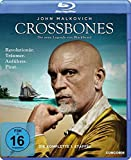 Crossbones - Staffel 1 [Blu-ray]