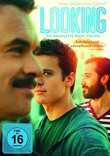 Looking Staffel 1 (2 DVDs)