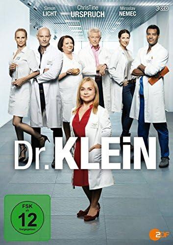 Dr. Klein Staffel 1 (3 DVDs)
