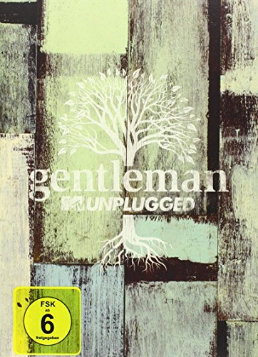MTV Unplugged: Gentleman