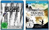The Art of Flight - Skyline Edition (exklusiv bei Amazon.de) [Blu-ray]