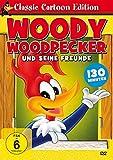 Woody Woodpecker und seine Freunde - Classic Cartoon Edition