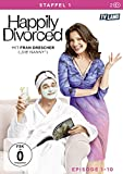 Happily Divorced - Staffel 1 (2 DVDs)
