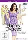 Happily Divorced - Staffel 2.1 (2 DVDs)
