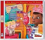 Doc McStuffins, Spielzeugärztin: Hörspiel, Vol. 7