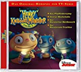 Henry Knuddelmonster 5