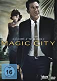 Magic City - Season 2 (3 DVDs)