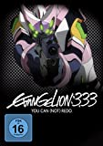 Evangelion: 3.33 - You Can (Not) Redo.
